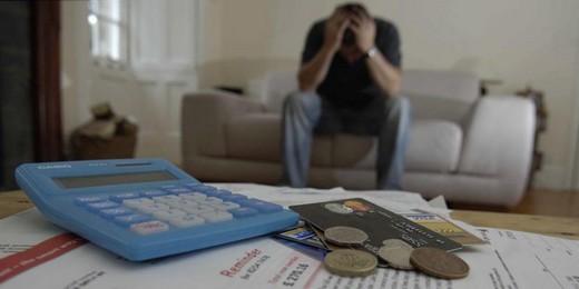 Как взыскивается долг по кредиту с безработного