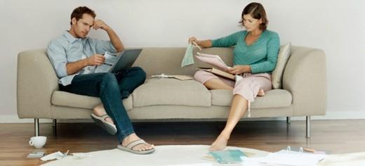 Как происходит взыскание долга по кредиту с бывшего супруга